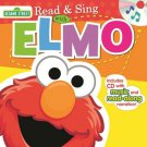 Twin Sisters Read & Sing with Elmo, Unisex