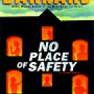 No Place of Safety: A Crime Novel [May 04, 1998] Barnard, Robert