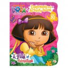Bendon Publishing International 17781 Dora The Explorer™ Coloring & Activity Book With Stickers