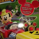 Disney Junior Mickey & the Roadster Racers Numbers & Counting Learning Workbook