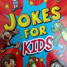 Jokes for Kids, Packed With Silly Fun