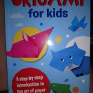 Origami for Kids, a Step-by-step Introduction to the Art of Paper Folding