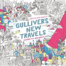 James Gulliver Hancock: Gulliver's New Travels : Coloring in a New World