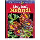 Creative Haven Magical Mehndi