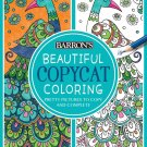 Beautiful Copycat Colouring (Colouring Book) by Cindy Wilde