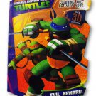 Nickelodeon Teenage Mutant Ninja Turtles Coloring & Activity Book