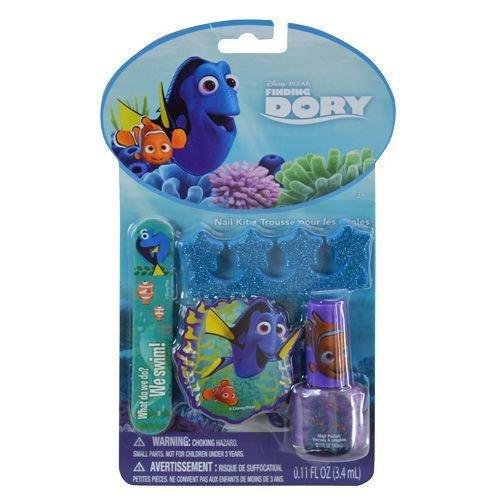 Disney Pixar Finding Dory Nail Kit