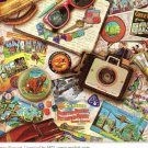 Vintage USA Travel - 300 Piece Jigsaw Puzzle