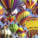 New Jersey Ballooning Festival - 300 Piece Jigsaw Puzzle