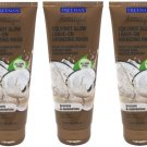 Freeman Facial Coconut Glow Bronzing Mask 6 Ounce Tube (177ml) (3 Pack)