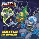 BATTLE IN SPACE!-GLO