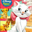 Disney Animal Friends Big Fun Book to Color ~ Pretty Pets (96 pages)