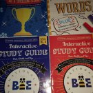 Scripps National Spelling Bee Workbook, Grades K-3 & 4 (Assorted)