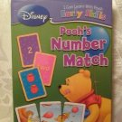 Disney I Can Learn with Winnie Pooh (Pooh's Number Match) by Disney