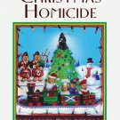 A Wee Christmas Homicide (A Liss MacCrimmon Mystery)