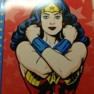 Wonder Woman Jumbo Coloring & Activity Book