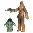 Star Wars The Force Awakens 3.75-Inch Figure Forest Mission Armor Chewbacca (eb 001-4)