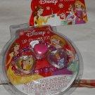 Disney Princess Belle & Cinderella Lip Gloss Kit