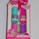 My Little Pony 4 Pack Nail Polish Set