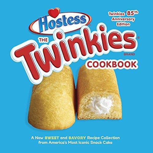 The Twinkies Cookbook, Twinkies 85th Anniversary Edition