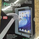 ProGlass, 3539WM, Tzumi ProGlass Tempered Glass Screen Protection For IPad