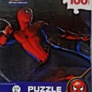 Marvel 100 piece Homecoming Spider-Man Puzzle
