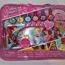 Disney Princess Sleepover Kit in Carrying Case