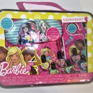 Barbie Sleepover Kit in Carrying Case