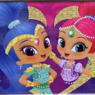 Shimmer and Shine - Metal Tin Case Pencil Box Storage - v2