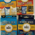 Scripps National Spelling Bee Flash Cards (Assorted, Titles & Quantities Vary)
