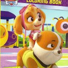 Paw Patrol Coloring and Activity Book - Bark for the Park!