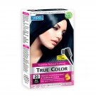 Lucky Super Soft Women's Hair Color, Blue Black