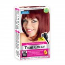Lucky Super Soft Women's Hair Color, Medium Auburn