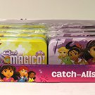 Pencil Box - Dora the Explorer - Friends Metal Tin Case 413707 (1 Case Only)