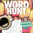 Large Print Word Hunt - All New Puzzles - (2017) - Vol.40