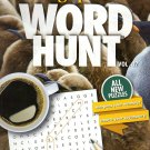 Large Print Word Hunt - All New Puzzles - (2017) - Vol.42
