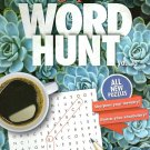 Large Print Word Hunt - All New Puzzles - (2017) - Vol.43