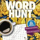 Large Print Word Hunt - All New Puzzles - (2017) - Vol.44