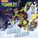 NINJAS ON ICE! - DLX
