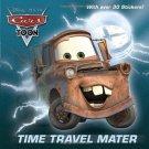 Time Travel Mater (Disney/Pixar Cars) (Pictureback(R))