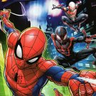 Marvel Spider-Man Jumbo Coloring and Activity Book - v2