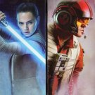 Disney Star Wars - 100 Piece Tower Jigsaw Puzzle - (2 Pack) - v2