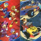 Disney Mickey & The Roadster Racers - 24 Piece Tower Jigsaw Puzzle (Set of 2 Puzzle) - v2