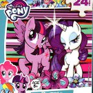 My Little Pony - 24 Pieces Jigsaw Puzzle - v4