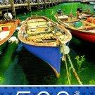 Lake Garda, Italy - 500 Piece Jigsaw Puzzle