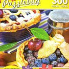 Homemade Shortcrust Pastry Berry Pies - 300 Large Pieces Jigsaw Puzzle - Puzzlebug - p 004