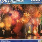 Celebration Fireworks Puzzlebug 500 pieces
