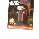 100 PC PUZZLE STAR WARS KYLO REN FOR AGES 6 ON UP