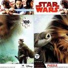 Disney Star Wars 100 pieces Jigsaw Puzzle - (Set of 2 Jigsaw Puzzle) - v3