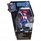 Monster High Mega Bloks Operetta Poseable Figure - Collection 2
